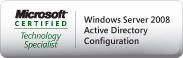 MCTS: Active Directory Configuration